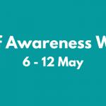 Deaf Awareness Week 6-12 May