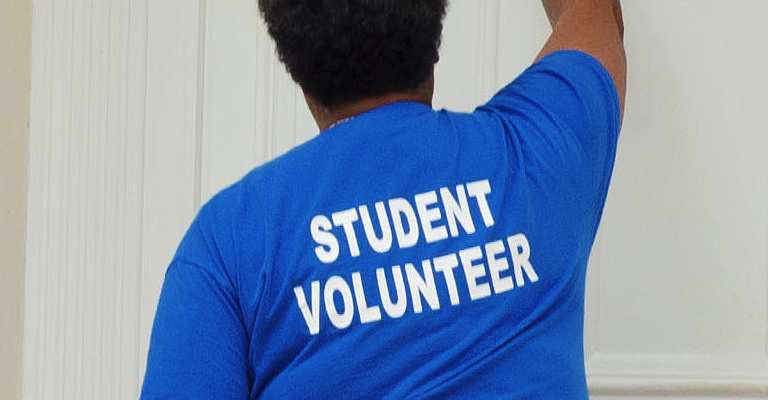 We know what your perfect volunteer role is…