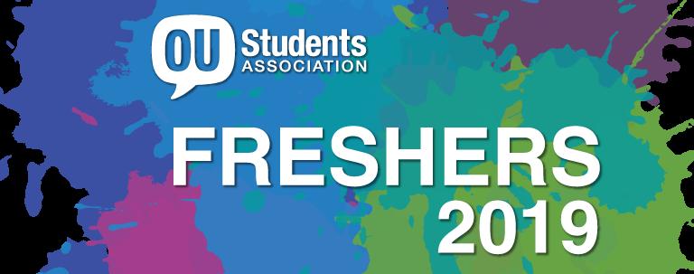 Help us shape Freshers 2019!