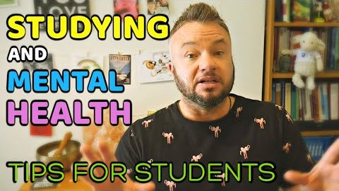 Managing Mental Health Whilst Studying