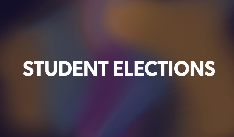 Five Reasons Why Engaging with Student Elections Really Matters