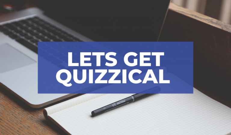 A quiz from your OU Students Association