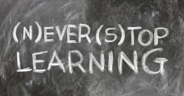 Learning through teaching