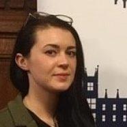 Rebecca Gatenby